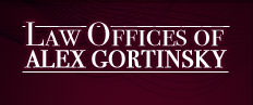Law Offices of Alex Gortinsky